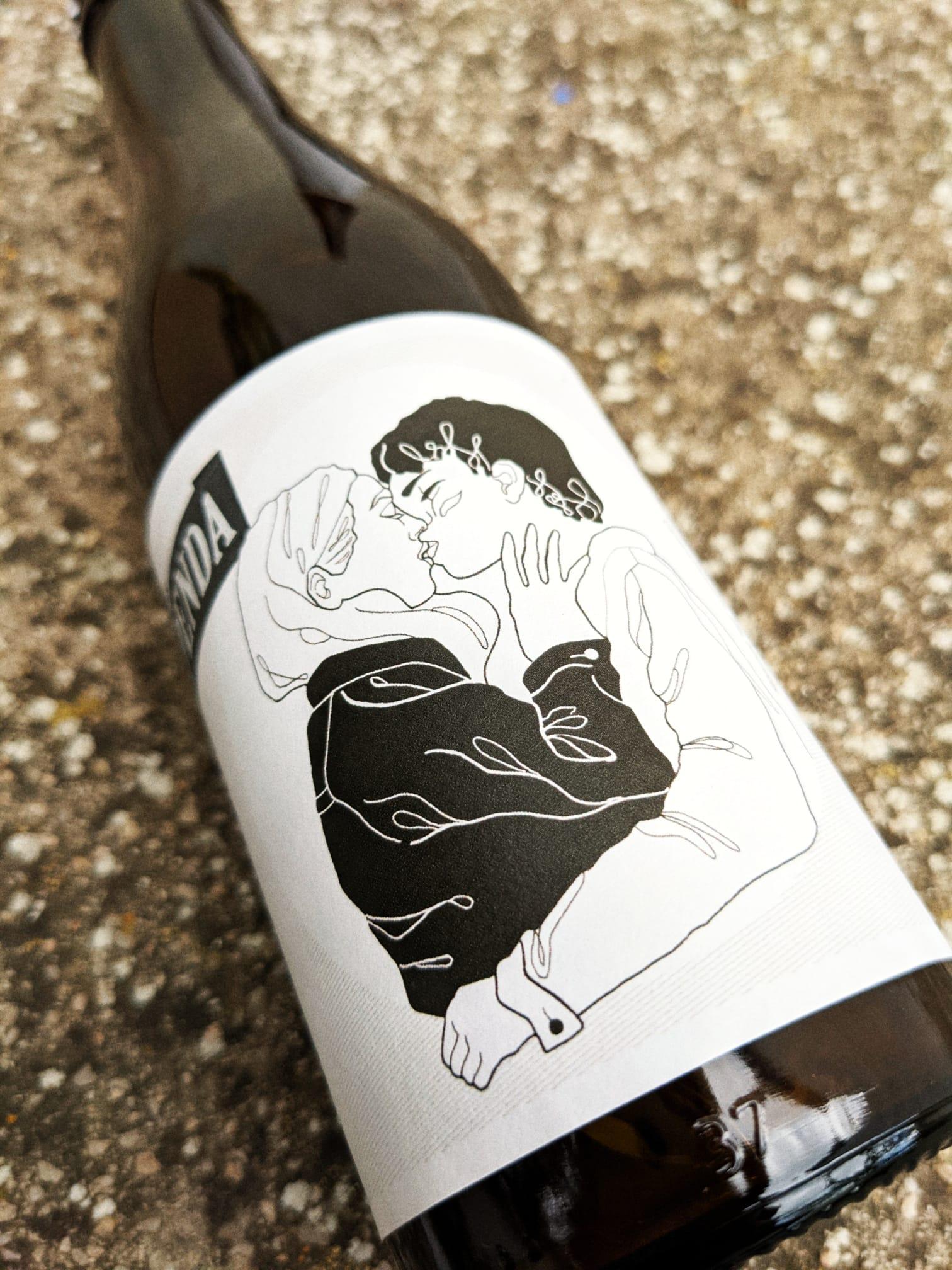 Cervesa artesana l'estupenda colecció sant jordi 2021 8