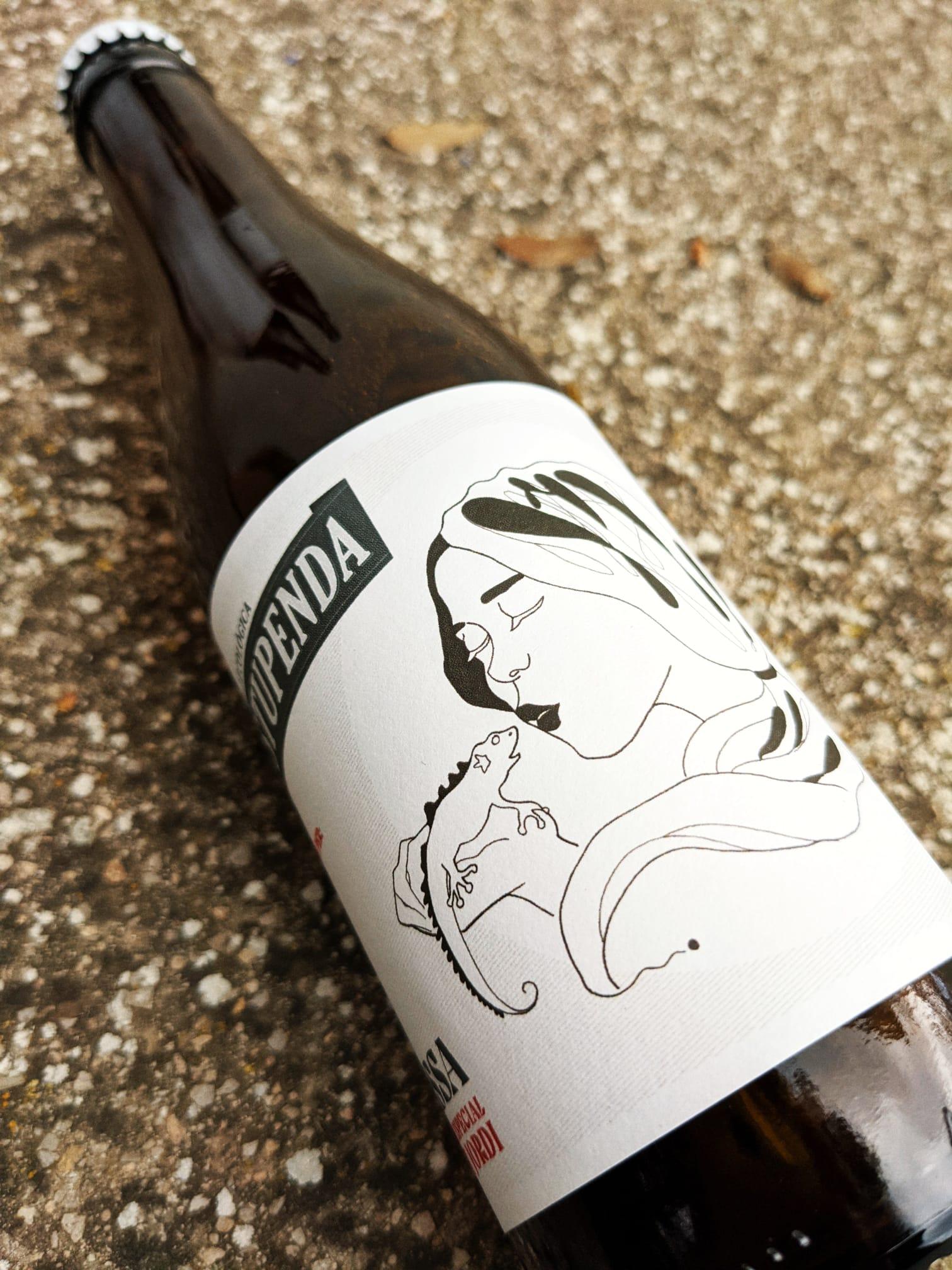 Cervesa artesana l'estupenda colecció sant jordi 2021 6