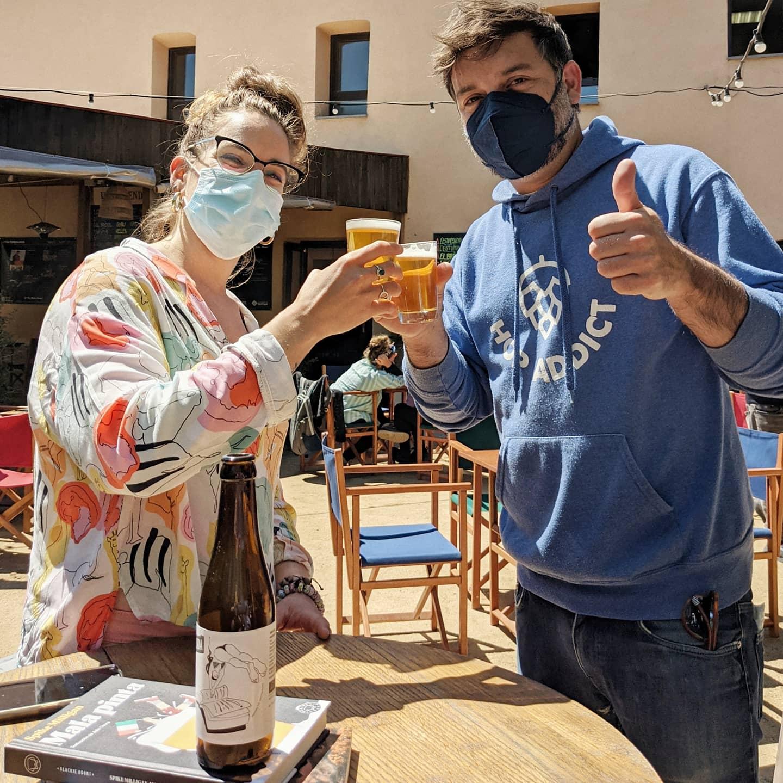 cervesa artesana l'estupenda sant jordi 2021 la_buscavides